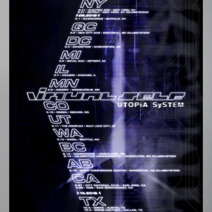UTOPIA SYSTEM POSTER thumb