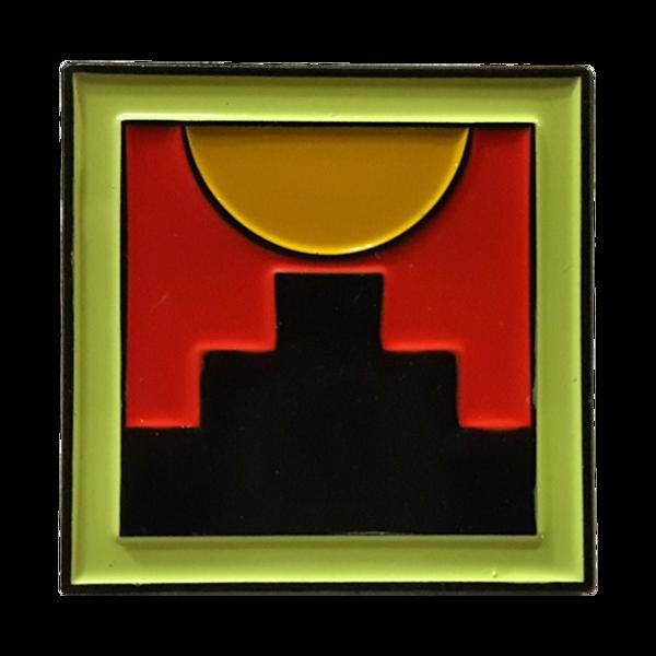 Sts9 pyramidpin