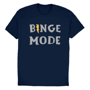 Binge Mode: Ravenclaw House Tee thumb