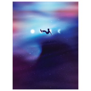 Petit Biscuit Lithograph Art Print thumb