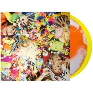 [SIGNED] The Presets: Hi Viz 2xLP thumb