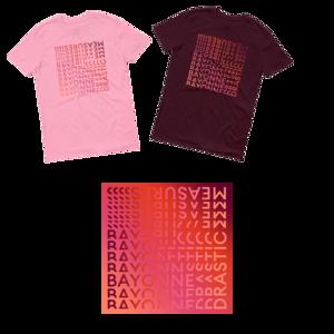 Drastic Measures T-Shirt + Digital thumb
