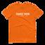 Dailykosart mockup front flat mandarin orange