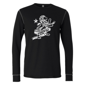 Lion Thermal Longsleeve Shirt thumb