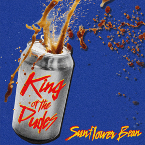[PRE-ORDER] Sunflower Bean: King Of The Dudes LP + Digital (Ships week of Jan. 25th, 2019) thumb