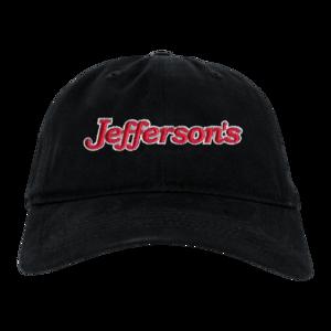 Logo Dad Hat thumb