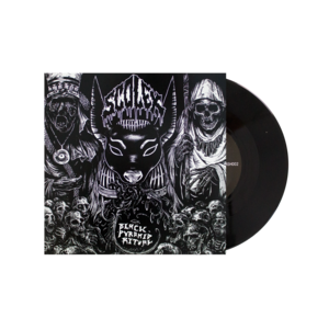 Scolex / Mortuous Split 7