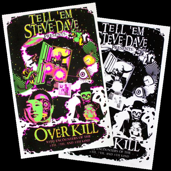 Tesd overkill bundle 1