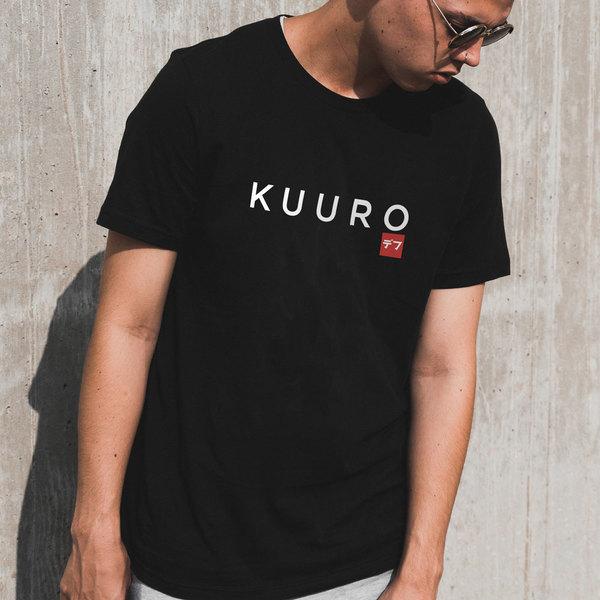 Kuuro tshirt 2b cropped