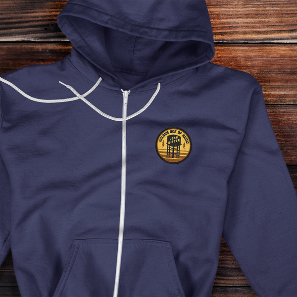 Goldenagehoodie