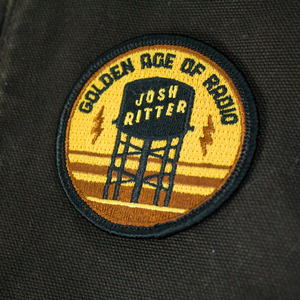 Golden Age Patch thumb