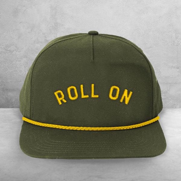 Jr rollonbg hat 1