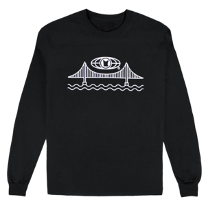 SF Bridge Longsleeve Tee thumb