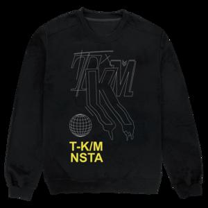 TKM (Black) Crewneck thumb