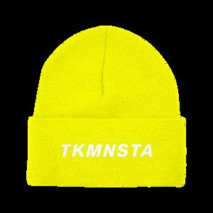 TKMNSTA (Yellow) Beanie thumb