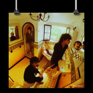 [PRE-ORDER] Sunflower Bean 12 x 12 Digital Poster (Ships week of Jan. 25th, 2019) thumb
