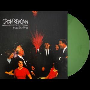 "Iron Reagan ""Spoiled Identity"" Vinyl LP thumb"