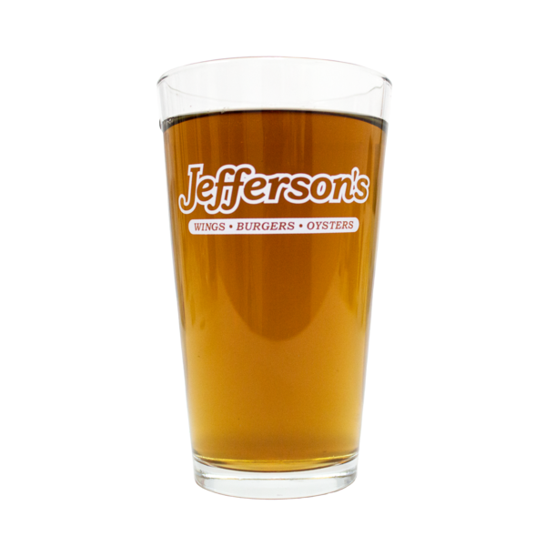 Jeffersons glass 1