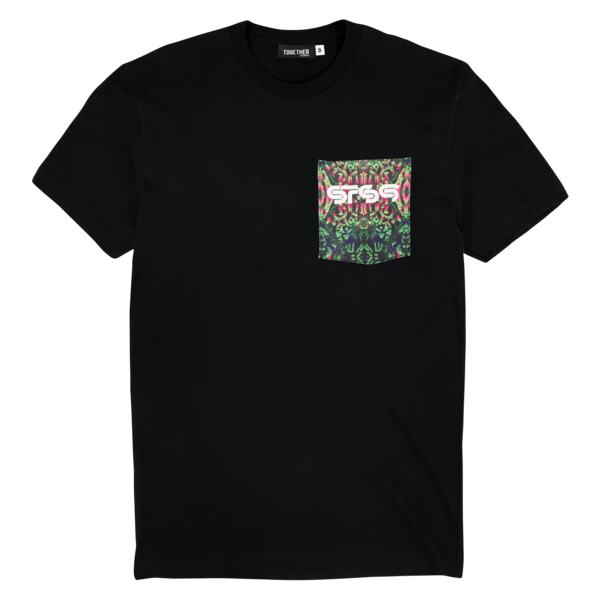 Sts9 blacktee 2
