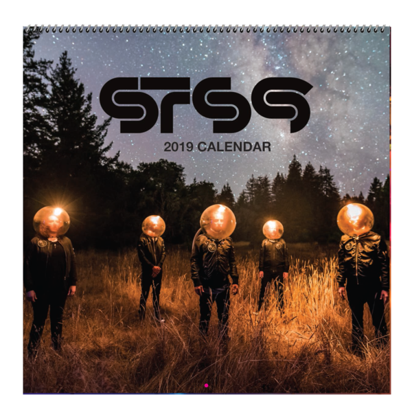 Sts9 calender 2
