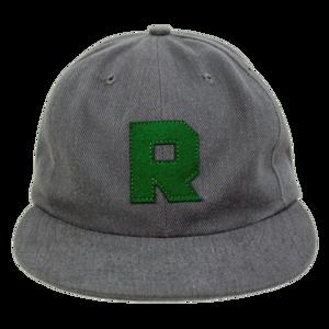 Vintage Ringer Logo Hat thumb