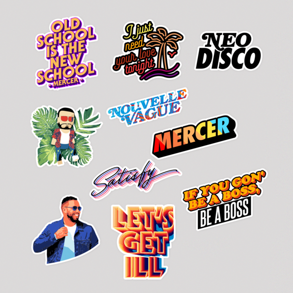 Stickerpack