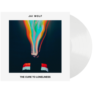 [PRE-ORDER] The Cure To Loneliness Vinyl LP (Ships week of Apr. 5th, 2019) thumb
