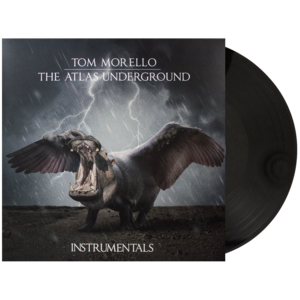 Tom Morello: The Atlas Underground Instrumentals Vinyl LP + Digital Download thumb