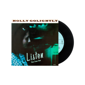 Holly Golightly: Listen 7