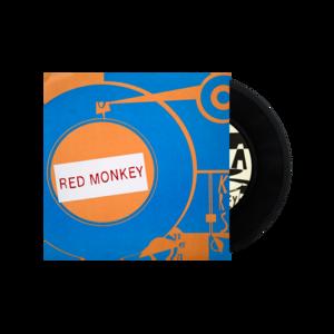 Red Monkey: Red Monkey 7