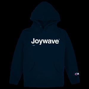 Joywave: Champion Sweatsuit - Pullover (Navy) thumb