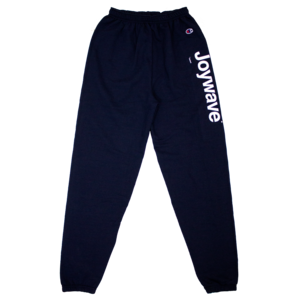 Joywave: Champion Sweatsuit -  Sweatpants (Navy) thumb