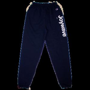 Joywave: Champion Sweatsuit -  Sweatpants (Navy) thumb