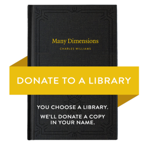Many Dimensions - Library Donation thumb