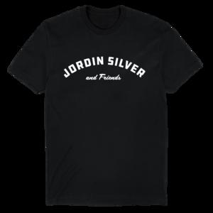 Jordin Silver & Friends Tee thumb