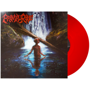 Primal Rite: Dirge of Escapism Vinyl LP thumb
