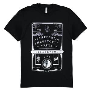 Cult of Rezz: Ouija T-shirt thumb