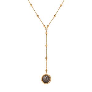 Hadrian Lariat Necklace thumb
