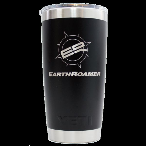Earthroamer travel mug 2