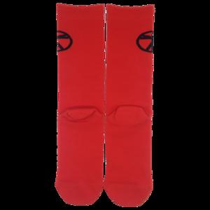 BNR Logo (Red) Socks thumb