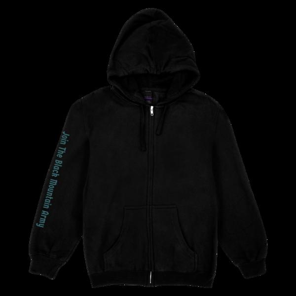 Zu hoodie