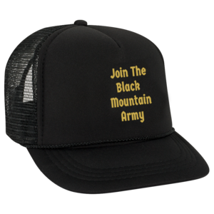 Black Mountain Army Hat thumb