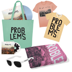 [PRE-ORDER] Problems Beach Bundle (Ships week of May. 10th, 2019) thumb