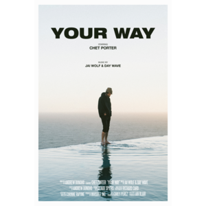 [PRE-ORDER] 'Your Way' Movie Poster + Digital Download (Ships week of Mar. 25th, 2019) thumb