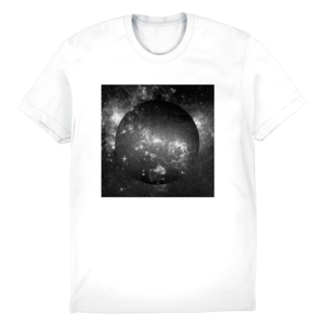 [PRE-ORDER] HB Galaxy Art Tee (Ships week of Apr. 5th, 2019) thumb