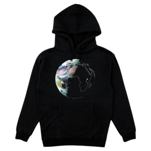 [PRE-ORDER] Equinox Hoodie (Ships week of Apr. 5th, 2019) thumb