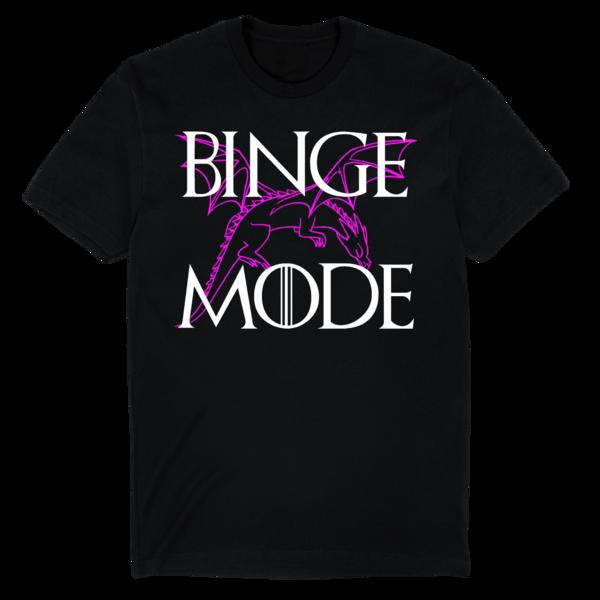 af654af74cff26 Binge Mode: Dragon Tee | The Ringer | Online Store, Apparel, Merchandise &  More