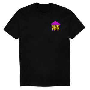 House Party Hollywood Tee thumb