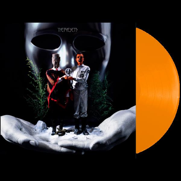 Presets apocalypso orangelp 1