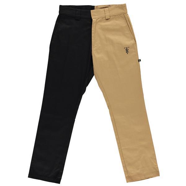 Bb pants front grande